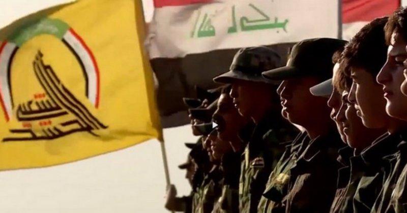 SOHR, ABD'nin Haşdi Şabi'ye düzenlediği saldırının bilançosunu açıkladı!