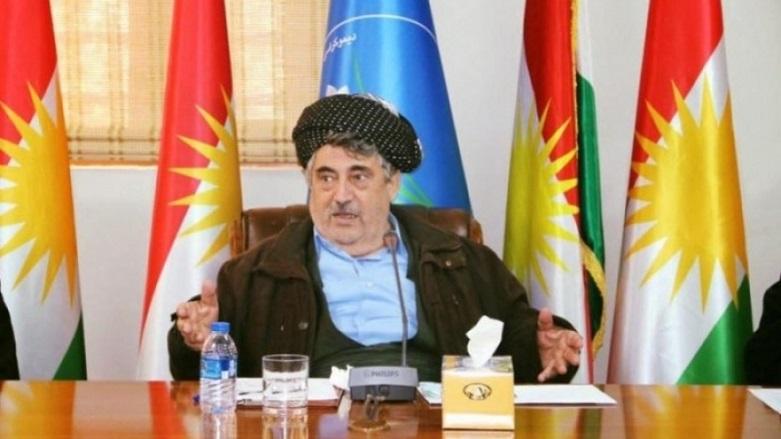 """KSDP: """"Referandumdünyadaki her Kürt için siyah tapusudur"""""""