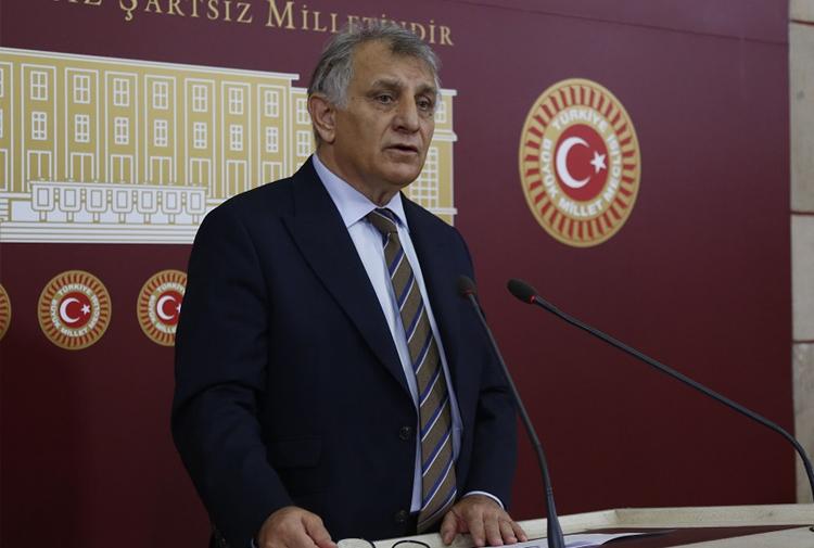 HDP'den yeni çözüm süreci sinyali: Erdoğan konuşalım dese, 'hayır' demeyiz!