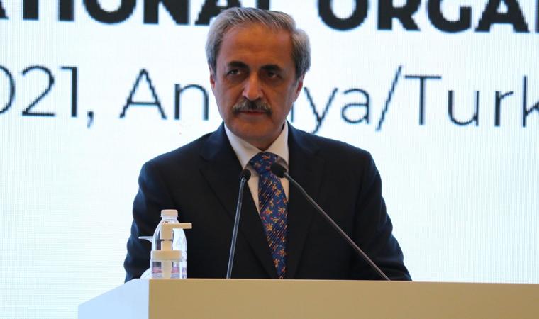 Yargıtay Cumhuriyet Başsavcısı'ndan HDP açıklaması: 451 HDP'liye…