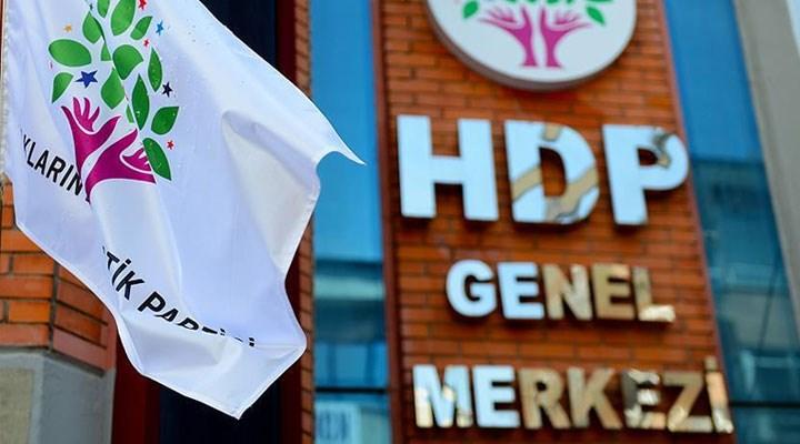 AYM, HDP'nin kapatılma iddianamesi için harekete geçti!