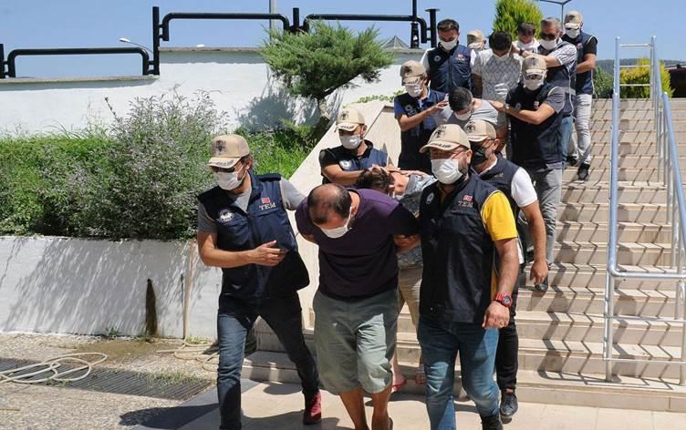 Muğla'da HDP binasına saldıran kişi tutuklandı!
