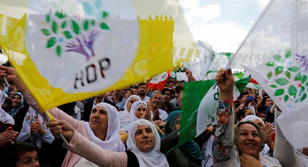 """""""HDP kapatılırsa Kürt seçmen AKP'den kopar"""""""