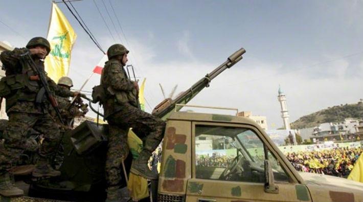 Lübnan Hizbullahı'na ABD ve Katar'dan yaptırım!