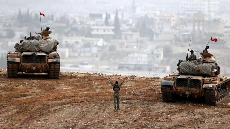 BM Raporu: İdlib IŞİD için Türkiye'ye geçiş kapısı!