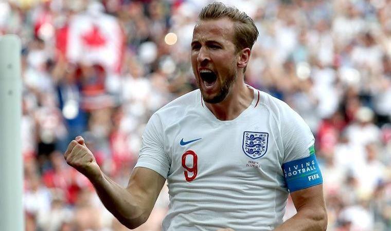 İngiltere yarı final biletini farklı galibiyetle aldı!