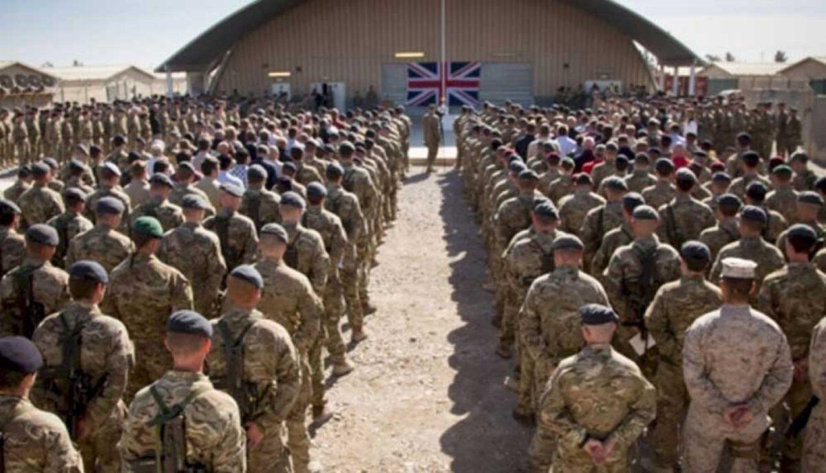 İngiltere için çalışan Afganlar için yeni karar!
