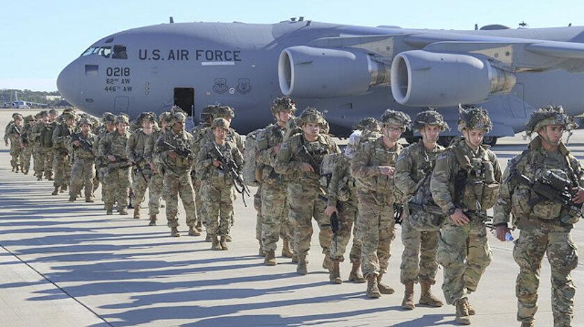 NYT: Beyaz Saray, Afganistan planını revize etmeyi düşünmüyor!