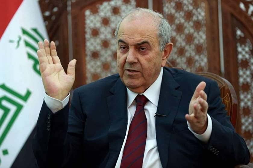 Allavi: Kürdistan demokrasi bedelini ödedi!