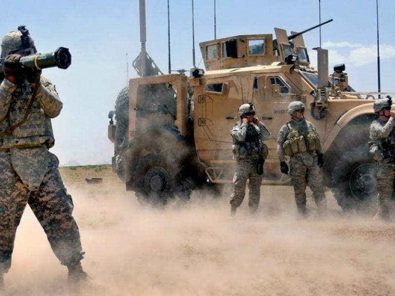 Irak ordusu Kerkük'teki bazı askeri üsler boşalttı