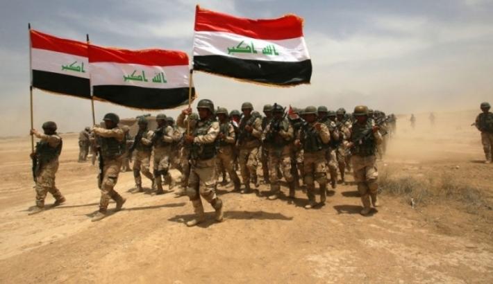 Irak hükümetinden 18 yıl sonra bir ilk: Yasa Mecliste!
