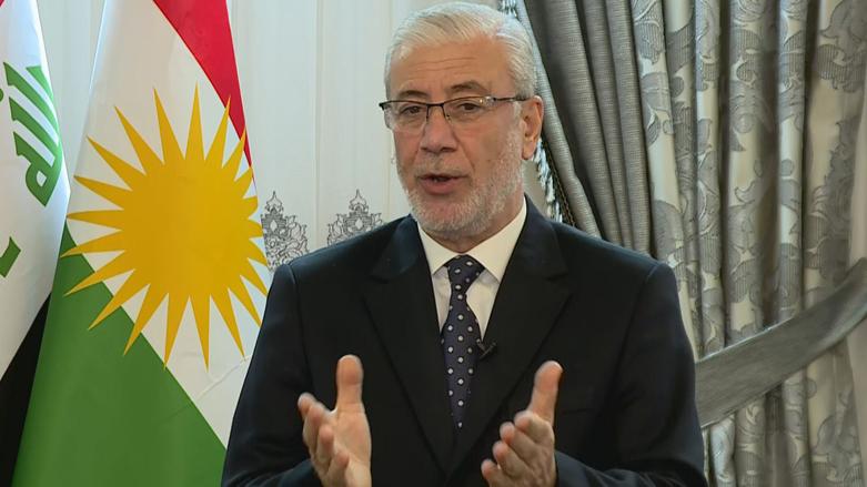 Irak'tan Erbil saldırısına tepki: Egemenliği ihlal ediyor!