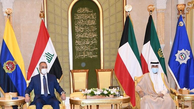 Irak ile Kuveyt arasında işbirliği mesajı!