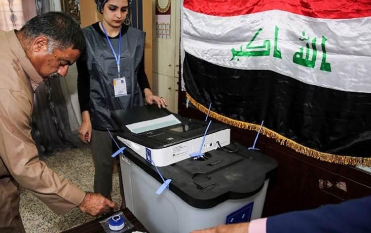 Irak hükümetinden tartışmalı bölgelerle ilgili açıklama!
