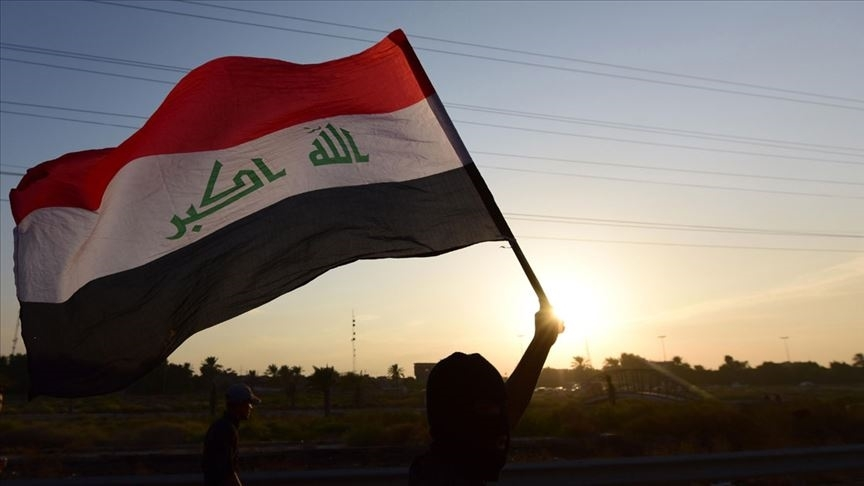 ABD ve 11 ülkeden Irak'ta yapılacak seçimlere destek!