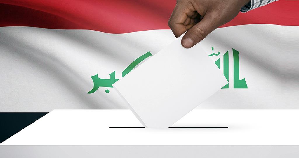 Seçimlere katılım oranları açıklandı: Duhok ilk sırada!