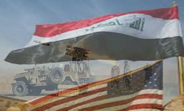 Irak'tan ABD'nin Haşdi Şabi saldırısına sert tepki!