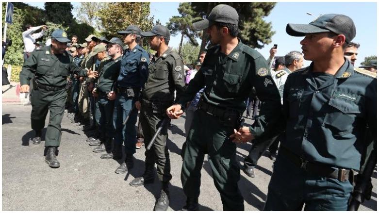 İran   Rojhılatlı genç polisler tarafından katledildi!