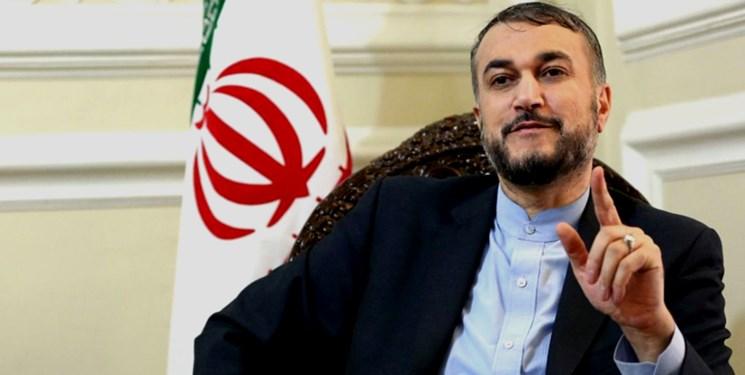 """İran: """"Kafkasya'da haritanın değişimine izin vermeyeceğiz"""""""