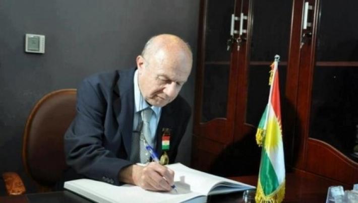 İsmail Beşikçi: PKK, Kürt devletine karşı olmakla…