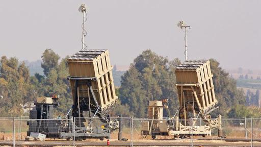 İsrail'de İHA'ları vurabilecek lazer silahı geliştirildi!