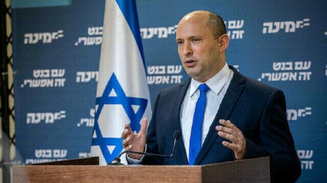 İsrail'den açıklama: Sert bir şekilde karşılık verilecek!