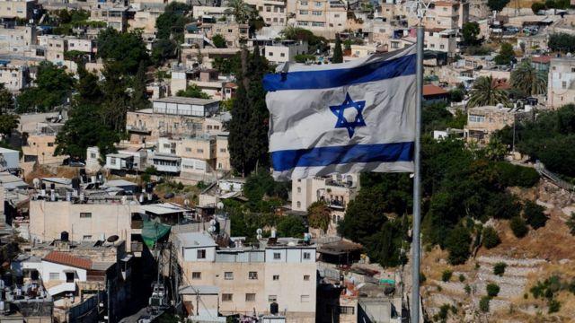 İsrail ile normalleşme sürecine bir ülke daha katılıyor!