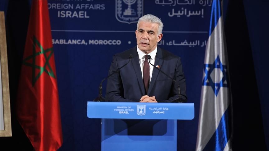 İsrail ile Fas arasında karşılıklı kritik anlaşma!