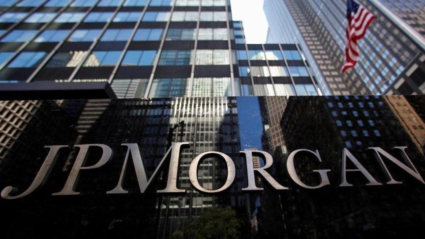 JP Morgan'dan Türkiye ekonomisi hakkında önemli açıklama!