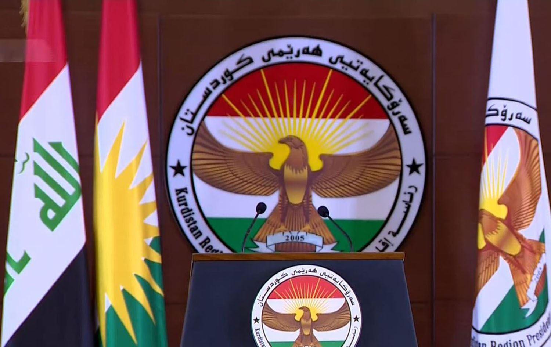 Kürdistan Bölgesi Başkanlığı, Kabil'deki saldırıları kınadı!