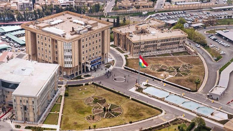Kürdistan Anayasası'nın kaleme alınması için bir komisyon kurulacak!