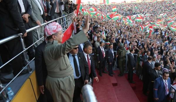 Kürdistan Bağımsızlık Referandumu: Tarihi kararın 4'üncü yıldönümü!