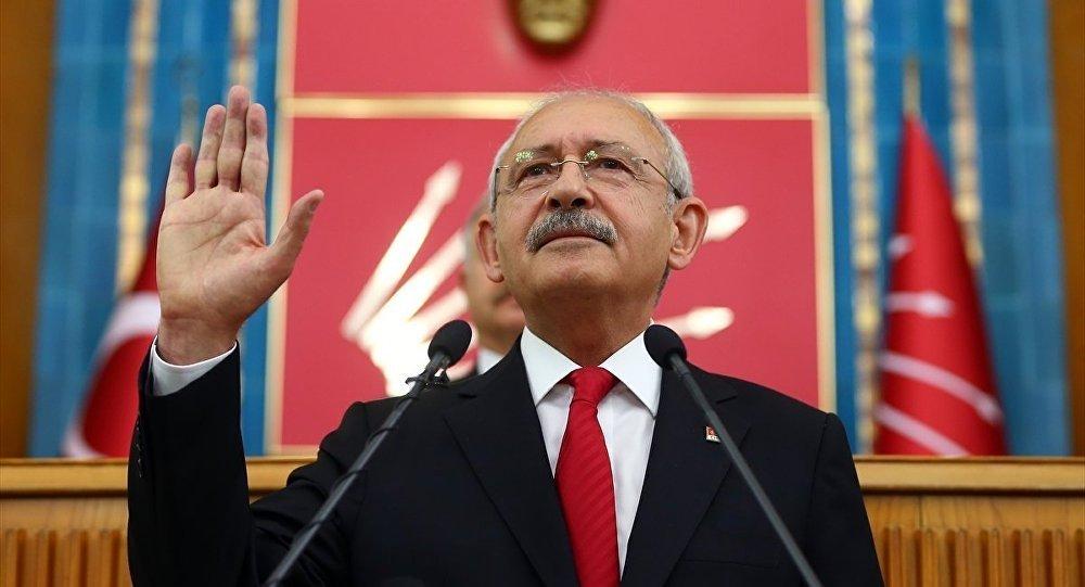 """CHP eski AKP'li isimle görüşüyor iddiası: En önemli kriter """"Kürt kökenli"""" olması!"""
