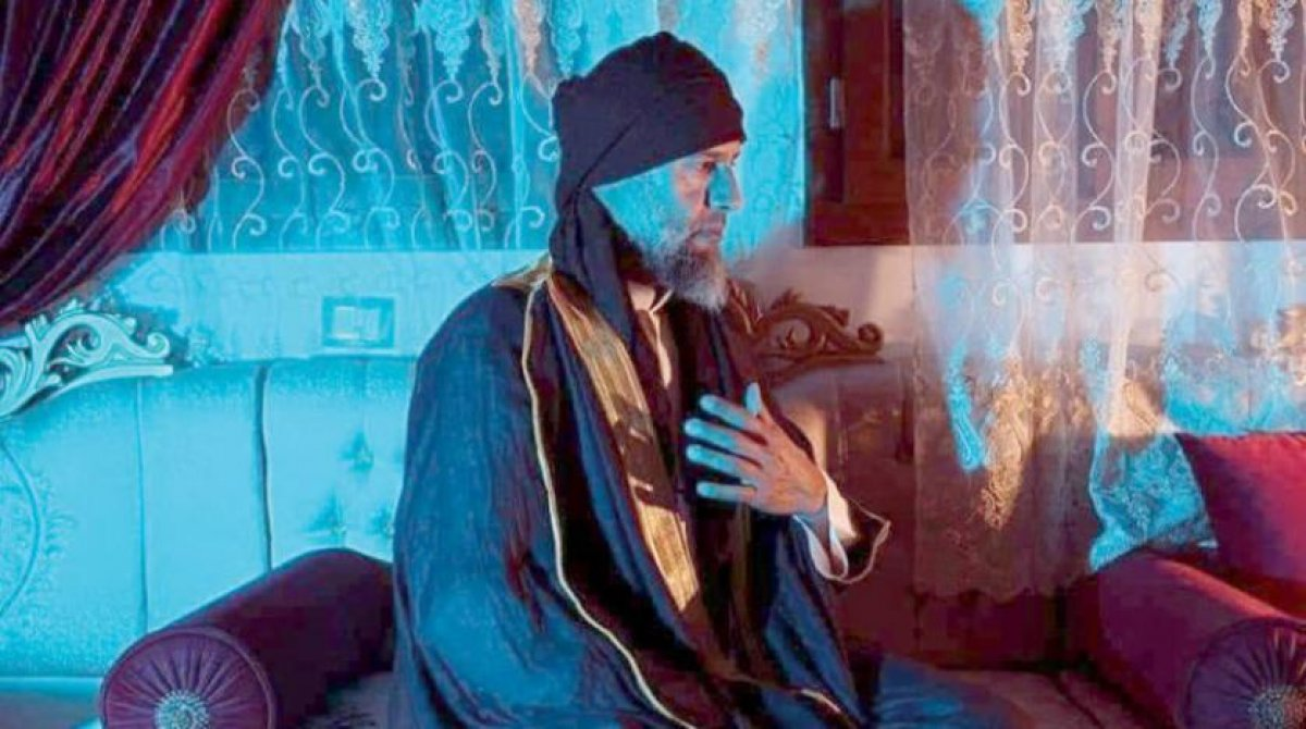 Kaddafi'nin oğlu yıllar sonra ortaya çıktı: Geri dönmeye hazırlanıyor!