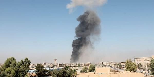 Rojava asayişi: Kamışlo'da iki ayrı patlama!