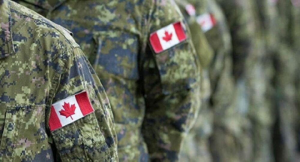 Kanada yönetimi Afganistan'a özel kuvvet gönderiyor!
