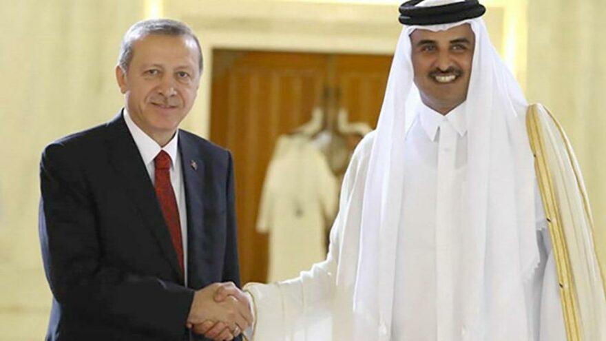 """AKP'den """"Katarlı öğrenciler"""" açıklaması: Külliyen yalan!"""