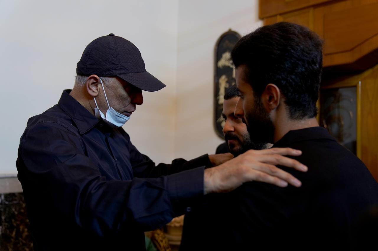 Irak Başbakanı, belediye başkanının öldürüldüğü bölgeye gitti!