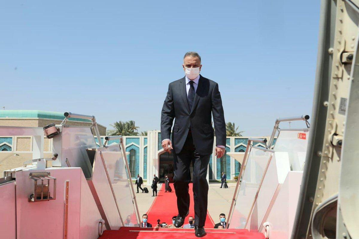 ABD'den Irak'a resmi davet: Kazımi, Biden ile görüşecek!