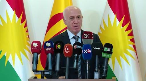 KDP'den Iraklı siyasi taraflara çağrı: Seçimleri katılın!