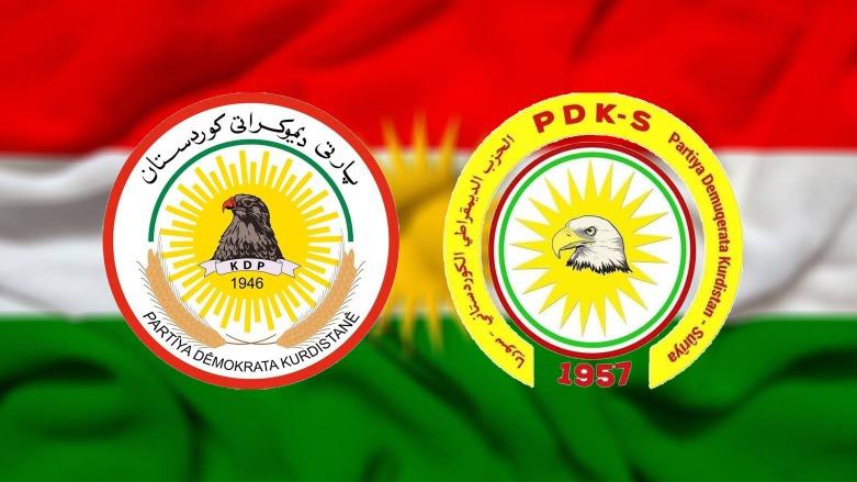 KDP'den KDP-S için kutlama mesajı: 64 yıl önce Rojava'da…