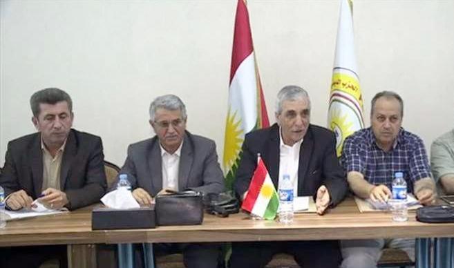 KDP-S'den PYD'ye sert tepki: Üyelerimizin kaçırılması yenilgilerinin göstergesidir!
