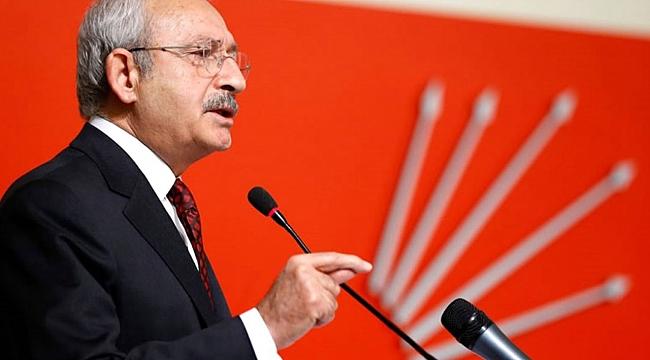 Kılıçdaroğlu: Türkiye-BAE görüşmelerinin sebebi Sedat Peker!