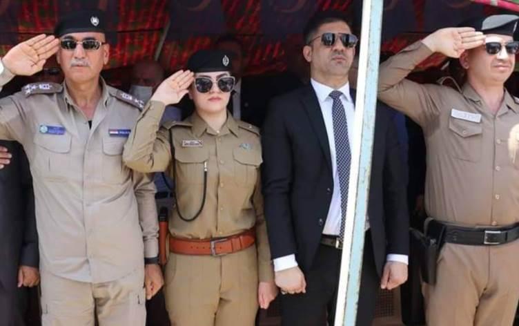 """Irak'tan """"Kerkük Türktür Türk kalacak"""" slogana soruşturma!"""