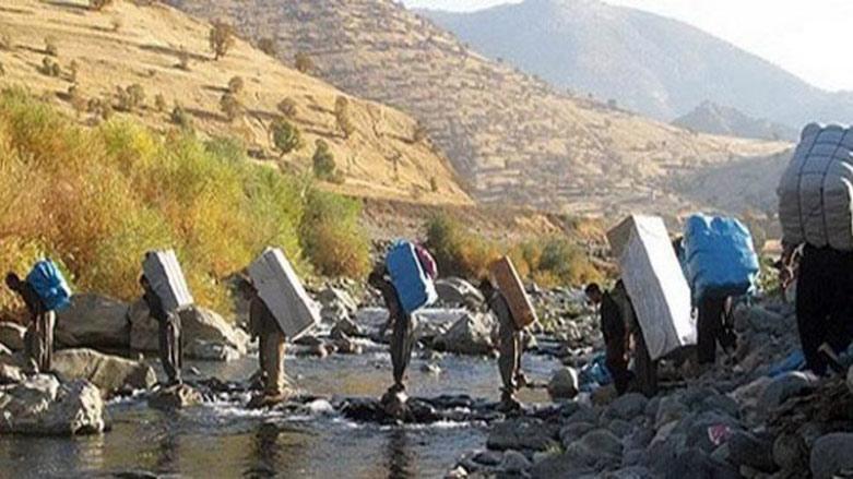 İranlı güçler, Doğu Kürdistan'da Kürt Kolberlere saldırdı!