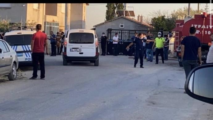 Konya'da katledilen Kürt ailenin davasında yeni gelişme!