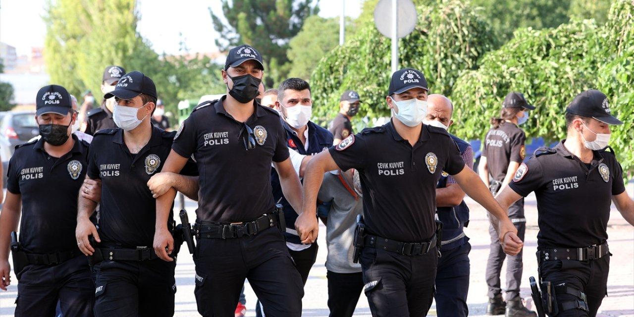7 Kişilik Kürt aileyi katleden Mehmet Altun tutuklandı!