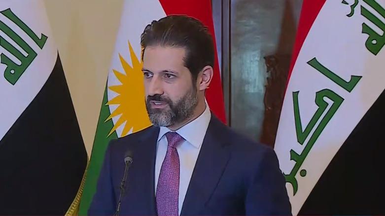 """""""Barzanilerin soykırımı halkın yüreğinde bir yaradır"""""""