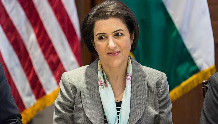 ABD yardımları, Bağdat üzerinden Kürdistan Bölgesi'ne aktarılacak!