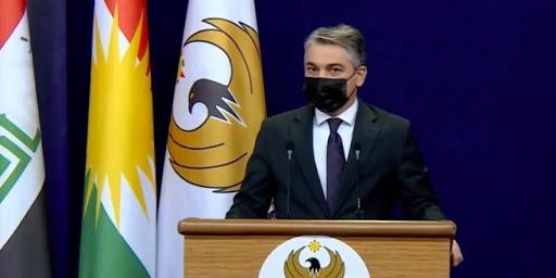 Kürdistan Bölgesi'nden net yanıt: Hiçbir savaşın bir parçası olmayacağız!